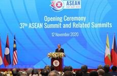 Премьер-министр: АСЕАН непременно преодолеет все вызовы и принесет процветание всем странам сообщества