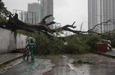 """Филиппины: из-за урагана """"Вамко"""" погиб один человек, а трое пропали без вести"""