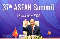 Вьетнам играет заметную роль в определении регионального мира и сотрудничества