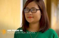 Первый вьетнамец вошел в список 10 финалистов Global Teacher Prize 2020
