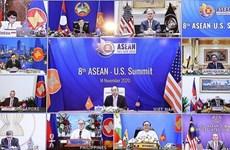 Премьер-министр Фук: АСЕАН хочет развивать сотрудничество с США
