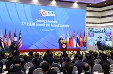 Эксперт: Вьетнам на посту председателя АСЕАН показал лучшие результаты, чем ожидалось