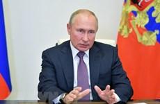 АСЕАН 2020: Россия выступает за Ханойскую декларацию