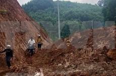 В этом году стихийные бедствия причинили Вьетнаму ущерб почти на 1,3 млрд. долл. США