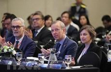 """12-я Международная научная конференция по Восточному морю: """"Сохранение мира и сотрудничества в условиях мировых изменений"""""""