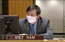 Вьетнам надеется на скорое возобновление израильско-палестинских переговоров