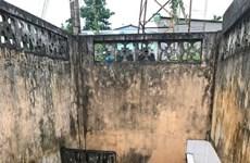 Решения, направленные на мобилизацию ресурсов для строительства гигиенических туалетов в сельской местности