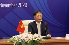 АСЕАН и ЕС должны активизировать торгово-экономическое сотрудничество