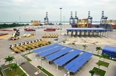 Город Хошимин надеется привлечь инвестиции, выделяя больше земли в ИП и ЗЭП для инфраструктуры