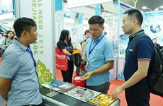 Китайская ярмарка пройдет в следующем месяце в Хошимине