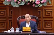 Премьер-министр приказывает ускорить внедрение автоматизированного взимания платы за проезд по автомагистралям BOT