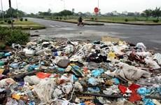 Объем твердых бытовых отходов за 10 лет резко увеличился