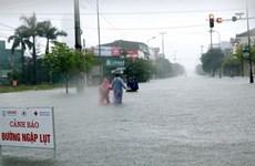 ЕС и AFD поддерживают устойчивость к изменению климата и восстановление на севере центрального Вьетнама