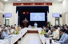 Конференция обсуждает контроль выбросов мотоциклов в Хошимине
