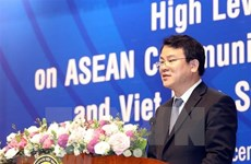 ГСУ проводит форум высокого уровня по статистической системе сообщества АСЕАН