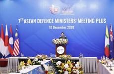 АСЕАН и страны-партнеры работают для дальнейшего укрепления сотрудничества в сфере обороны
