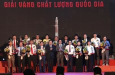 Вьетнамские школьники выиграли 5 золотых медалей на Международной олимпиаде мегаполисов