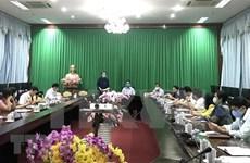 Вьетнам зарегистрировал новый случай COVID-19, который нелегально вернулся домой из-за границы
