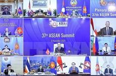 Вьетнам вносит большой вклад в развитие региона как председатель АСЕАН