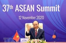Позиция, характер и мудрость Вьетнама проявились в год председательства в АСЕАН