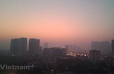 Министерство природных ресурсов и окружающей среды: устранять источники загрязнения воздуха