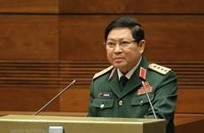 Вьетнам и Камбоджа наращивают оборонное сотрудничество