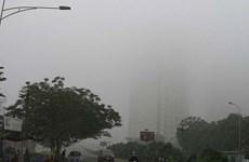 Ханой изучает решения по улучшению качества воздуха