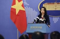 Заместитель премьер-министра Фам Бинь Минь примет участие в конференции министров иностранных дел стран АСЕАН в узком формате