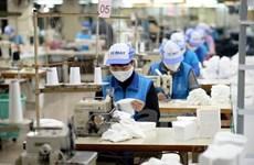 Вьетнам экспортирует 1,37 миллиарда медицинских масок в 2020 году