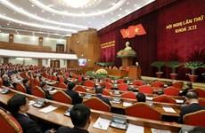15-й Пленум ЦК КПВ 12 созыва закрылся: Завершена подготовительная работа к XIII съезду Партии