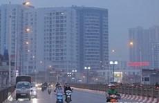 Премьер-министр потребовал усилить меры по контролю качества воздуха