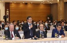 XIII всевьетнамский съезд КПВ: впечатления и вера
