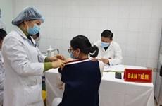 В марте начнутся испытания на людях третьей вьетнамской вакцины против COVID-19