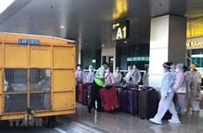 Вьетнам зарегистрировал еще 2 новых импортированных случая COVID-19