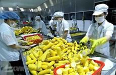 RCEP помогает вьетнамской сельскохозяйственной продукции распространяться по всему миру