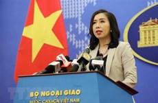Позиция Вьетнама по вопросам, связанным с Восточным морем, является последовательной