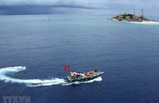 Япония и Великобритания выразили обеспокоенность ситуацией в Восточном и Восточно-Китайском морях