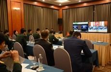 Во Вьетнаме пройдут соревнования спасателей и снайперов в рамках Армейских игр 2021 года