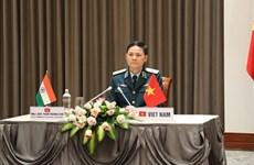 Вьетнам посетил Конклав начальников штабов авиации