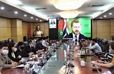 Вьетнам принял участие в 5-й сессии Ассамблеи ООН по окружающей среде
