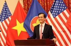 США хотят играть активную роль в Юго-Восточной Азии