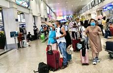 К 2030 году аэропорт Таншоннят будет обслуживать 50 миллионов пассажиров в год
