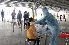 Вечером 28 февраля во Вьетнаме было зафиксировано еще 16 новых случаев COVID-19