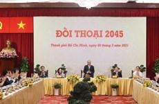 Премьер-министр: Устойчивое развитие предприятий способствует процветанию Вьетнама