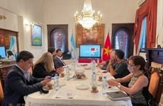 Аргентинская пресса в курсе политической ситуации и социально-экономических вопросов Вьетнама