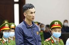 Апелляция по делу убийства милиционеров в Донгтаме: оставить решение суда первой инстанции без изменения