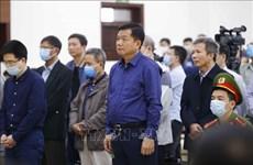 «Этаноловое дело» в Футхо: вынесены приговоры до пожизненного срока