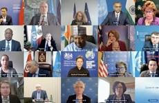 СБ ООН осудил насилие в отношении йеменских мигрантов, женщин и детей