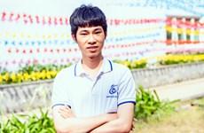 Первый вьетнамский студент получил международную премию в области микроэлектроники