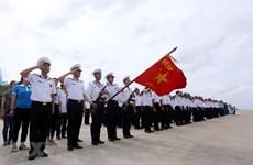 Общество бельгийско-вьетнамской дружбы поддерживает позицию Вьетнама в отношении суверенитета в Восточном море